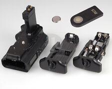 Meike LCD Battery Grip F Canon EOS 550D T2i 600D 650D T4i 700D T5i As LP-E8