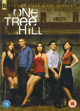 One Tree Hill : The complete sixth season (6 DVD)