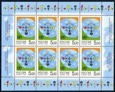 Russia 2001 un/dialogo/ANIMAZIONE/cartoni animati 8 V Sht n30002