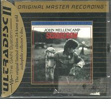 Mellencamp, John Scarecrow  MFSL Gold UDCD 604 UII Neu OVP Sealed