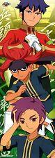 poster Inazuma Eleven Go anime Minamisawa Atsushi Ichimonji kirito Hyoudou