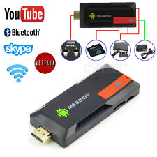 MK809IV Mini PC Smart TV Box Stick Android 5.1 Quad Core 2GB+16GB DLNA WiFi
