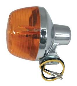 Turn Signal Assembly (1970s Vespa) ; / Scooter Part