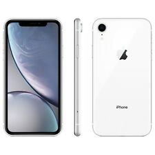 IPhone XR (64GB) Unlocked (prepaid)