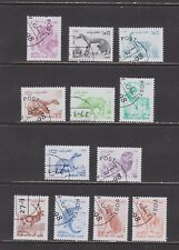 Afghanistan- Lot 3006, Used. Sc# 1486-97.