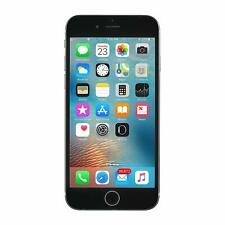 Apple iPhone 6 32GB - Straight Talk - Total Wireless Only (Space Gray)