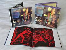 DAVID BOWIE Ziggy Stardust 1990 EMI CD BOX SET +74 Page Booklet +5 Bonus Tracks