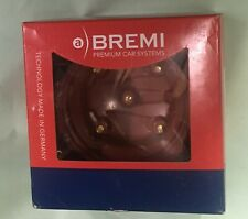 NEW BREMI 12111312160 DISTRIBUTOR CAP FOR BMW E30M3
