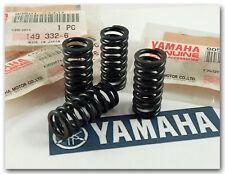 YAMAHA YFM250 BIG BEAR TRACKER BRUIN YFB250 TIMBERWOLF CLUTCH SPRINGS QTY.4
