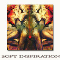 ☆INSPIRATION☆ auf Leinwand Akt Frauen nackt abstrakt erotische Kunst Erotikbild