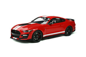 FORD SHELBY GT500 2020 | GT SPIRIT | 1:12