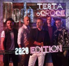 MODA' - Testa o croce. New edition +4 brani inediti (2020) CD