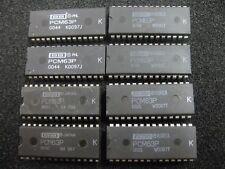 1X PCM63P-K 20-Bit Monolithic Audio IGITAL-TO-ANALOG CONVERTER PCM63
