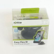 new iOttie Easy Flex 3 Car Mount Holder Windshield Dashboard for iPhone 6 6S
