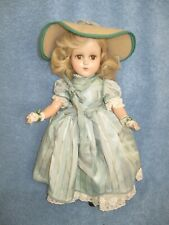VINTAGE ARRANBEE SOUTHERN SERIES NANCY LEE DOLL COMPOSITION 14IN PRETTY LQQK!!
