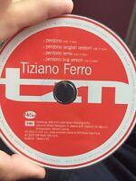 Tiziano Ferro - Perdono - Solo Original Audio CD