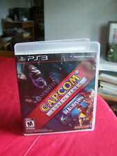 capcom essentials PS3 resident evil and deadrising 2 combo game for PS3