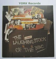LAUGHING STOCK OF THE BBC - Various - Excellent Condition LP Record BBC LAF 1