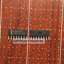 5 Stücke JRC4580 Jrc Low Loise Opamp SOP8 Ic Neu aq
