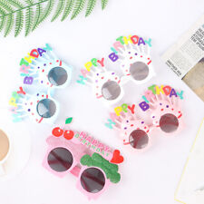 1pc Happy Birthday Glasses Photo Booth Props For Birthday Party Kids  Pa AJ