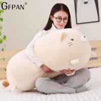 Brown San X Corner Pillow Japanese Animation Sumikko Gurashi Stuffed Plush Toys