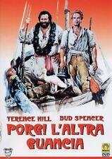 Porgi l'altra guancia (1974) DVD