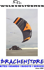 PARAFLEX 2.3 TRAINERKITE  Kite Lenkdrachen Lenkmatte Wolkenstürmer Trainer