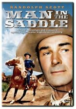 Man in the Saddle (DVD, 2005)