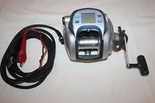 DAIWA SUPER MULINELLO s-600 WP-elektrorolle-Made in Japan-nr-1072