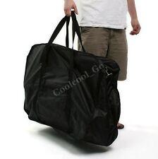 "Folding Bicycle Bike Carrier Bag Fits 20"" Wheel + Storage Bag"