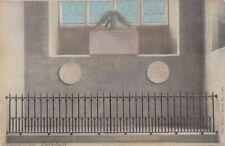 DEREHAM( Norfolk) :Cowper's Tomb - WRENCH series