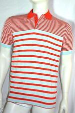 NEU ! PAUL SMITH Couture Strick POLO shirt chemise L neu NEW 199€ Baumwolle