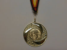 Pokale & Preise Laufen Lauf Kids 30 x Medaillen Deutschland-Band Pokal Turnier Emblem Volkslauf