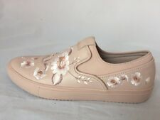 New Mark Mason Razor Cup Day C Pink Women Sneaker Embroidered 9