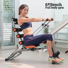 Ab Trainer Wonder Exerciser Core Cruncher Abs Machine 2 Fat Burner Abdominal