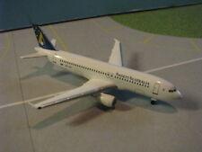 HERPA WINGS (512817) ANSETT AUSTRALIA A320 1:500 SCALE DIECAST METAL MODEL