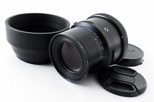 MAMIYA SEKOR Z 180mm f/4.5 W Lens [Excellent+++] Free Shipping from Japan #56