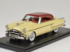 NEO 44677 - Packard Pacific blanc / rouge - 1954   1/43