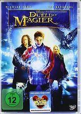 Duell der Magier von Jon Turteltaub   DVD   Zustand sehr gut