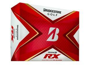 NEW Bridgestone 2020 Tour B RX Golf Balls - Drummond Golf