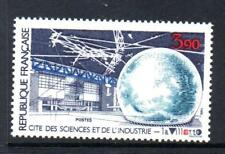 FRANCE MNH 1986 SG2717 SCIENCE AND INDUSTRY CITY