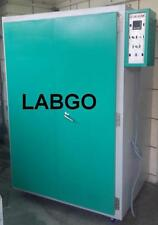 DRYING OVEN INDUSTRIAL LABGO 504