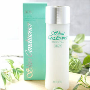 ☀Albion Skin Conditioner Essential Facial Lotion Toner Skincare 330ml From Japan