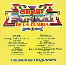 Fragancia Curramba Kokay Carro Show Super Sonido De La Cumbia CD No Plastic Seal