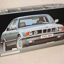 BMW M5 (E34) - 1:24 - Fujimi