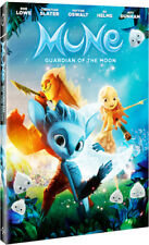 Mune: Guardian Of The Moon [New DVD]