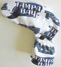 Tampa Bay Rays Golf Club Headcover / Puttercover/ Putter Club Cover