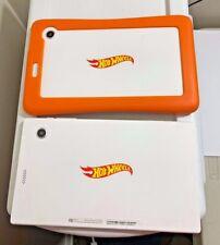 Hot Wheels 18cm Android Tablet - Orange. Nabi Hot Wheels. FREE SHIPPING