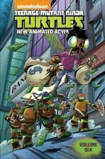 Teenage Mutant Ninja Turtles: New Animated Adventures Volume 6 : New Animated.