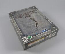 Gothic 3 - Collector's Edition komplett Erstauflage Bigbox PC 2006 Vollständig